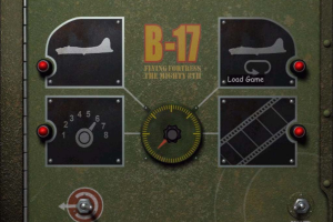 B-17 Flying Fortress: The Mighty 8th! 9