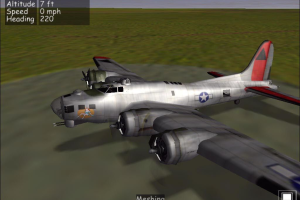 B-17 Flying Fortress: The Mighty 8th! 11