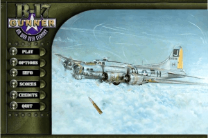 B-17 Gunner: Air War Over Germany 0