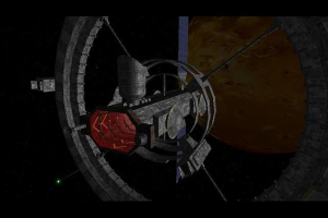 Babylon 5: I've Found Her - Danger and Opportunity 11