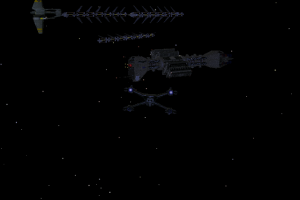 Babylon 5: Into the Fire 1