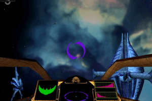 Babylon 5: Into the Fire abandonware