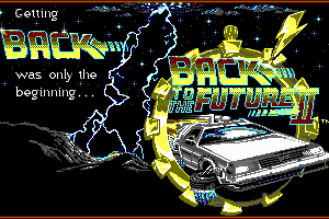 Back to the Future Part II 3