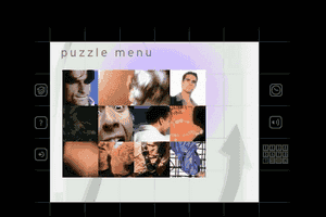 Backstreet Boys: Puzzles in Motion 0