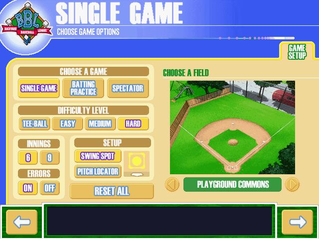 Download Backyard Baseball 2001 Windows My Abandonware