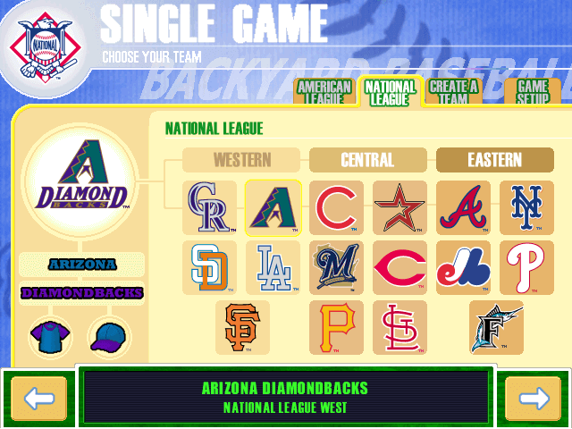 Download Backyard Baseball 2003 (Windows) - My Abandonware