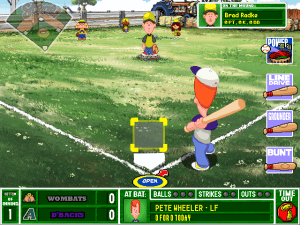 Backyard Baseball 2003 13