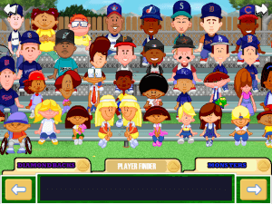 Backyard Baseball 2003 6