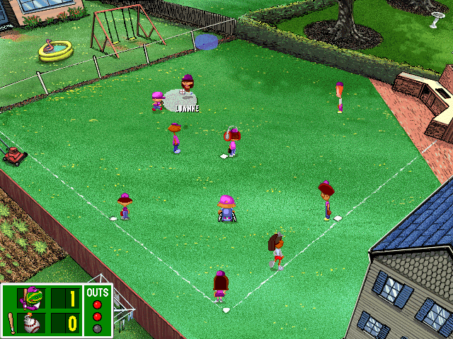 Play Backyard Baseball 2001 download backyard baseball (windows) - my abandonware
