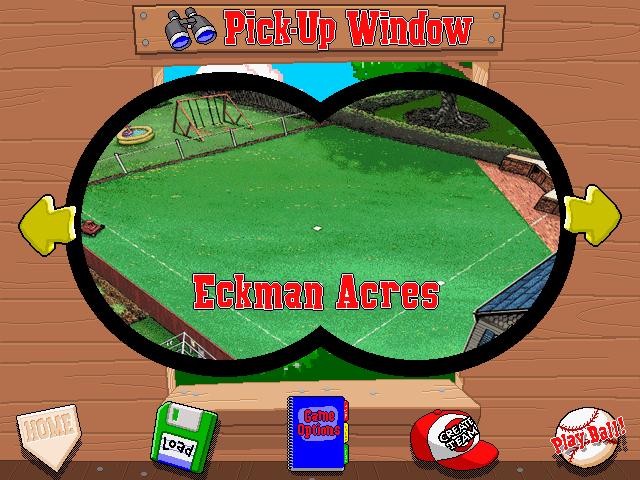 Backyard baseball symbian game. Backyard baseball sis download.