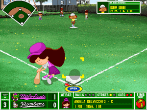 Backyard Baseball 12