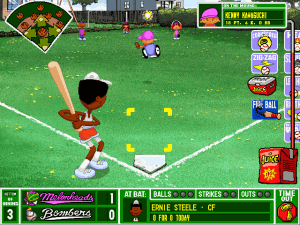 Backyard Baseball 13