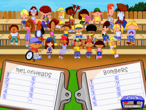 Backyard Baseball 4