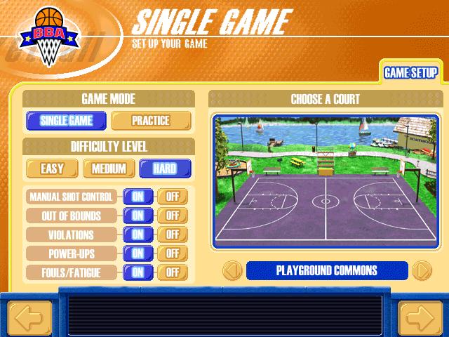 Backyard Basketball Pc Download download backyard basketball (windows) - my abandonware