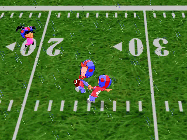 Download Backyard Football 2002 (Windows) - My Abandonware