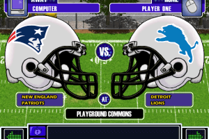 Backyard Football 2002 12