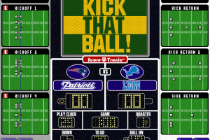 Backyard Football 2002 13