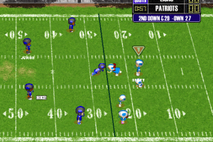 Backyard Football 2002 15