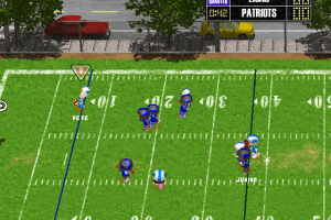 Backyard Football 2002 16
