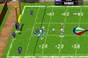 Backyard Football 2002 18