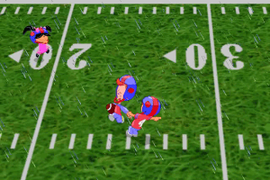 Backyard Football 2002 1