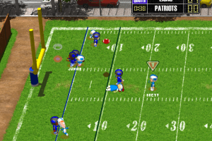 Backyard Football 2002 22