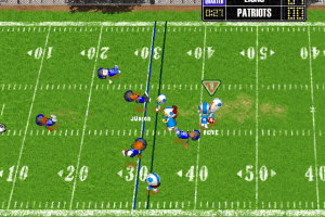 Backyard Football 2002 24