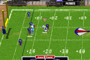 Backyard Football 2002 27