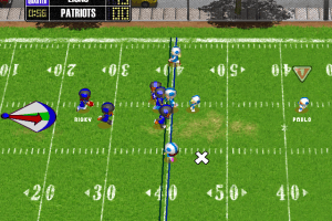 Backyard Football 2002 28