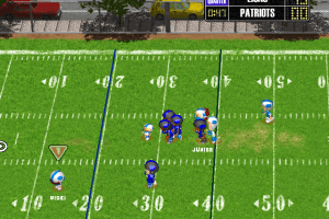 Backyard Football 2002 29