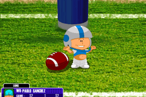Backyard Football 2002 31