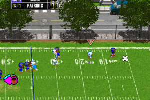 Backyard Football 2002 32
