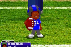 Backyard Football 2002 33