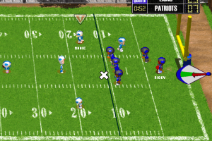 Backyard Football 2002 34
