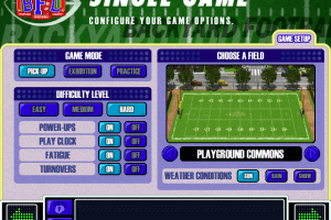 Backyard Football 2002 3