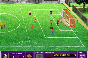Download Backyard Soccer MLS Edition (Windows) - My ...