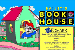 Bailey's Book House 0