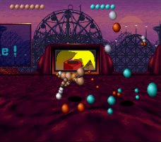Ballz 3D: Fighting at its Ballziest abandonware