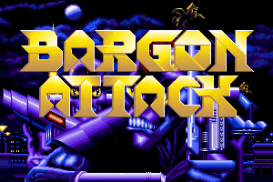 Bargon Attack 6