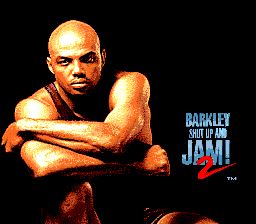 Barkley: Shut Up and Jam 2 0