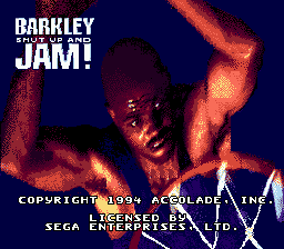 Barkley: Shut Up and Jam! 0