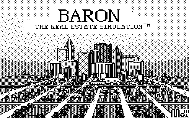 Baron: The Real Estate Simulation 0