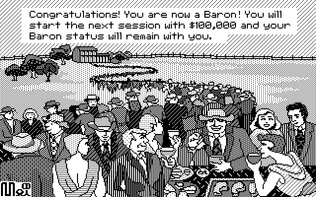 Baron: The Real Estate Simulation 13