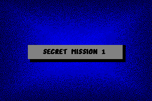Barracuda: Secret Mission 1 3