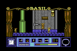 Basil the Great Mouse Detective abandonware