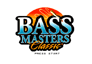 Bass Masters Classic 0