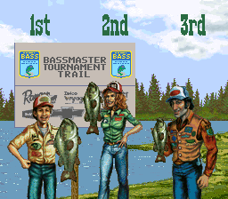 Bass Masters Classic: Pro Edition 20