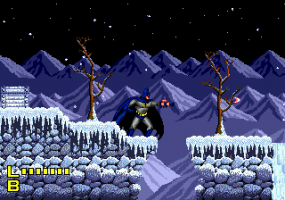 Batman: Return of the Joker abandonware