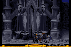 Batman Returns abandonware