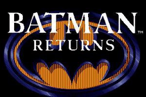 Batman Returns 1